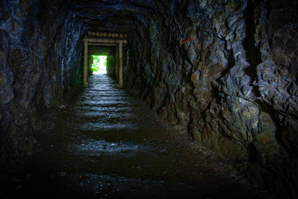 Klackbergs gruvfält