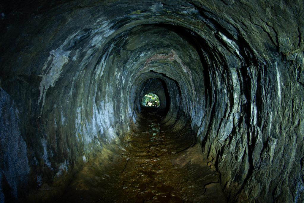 Stenebo gruva i Ukna