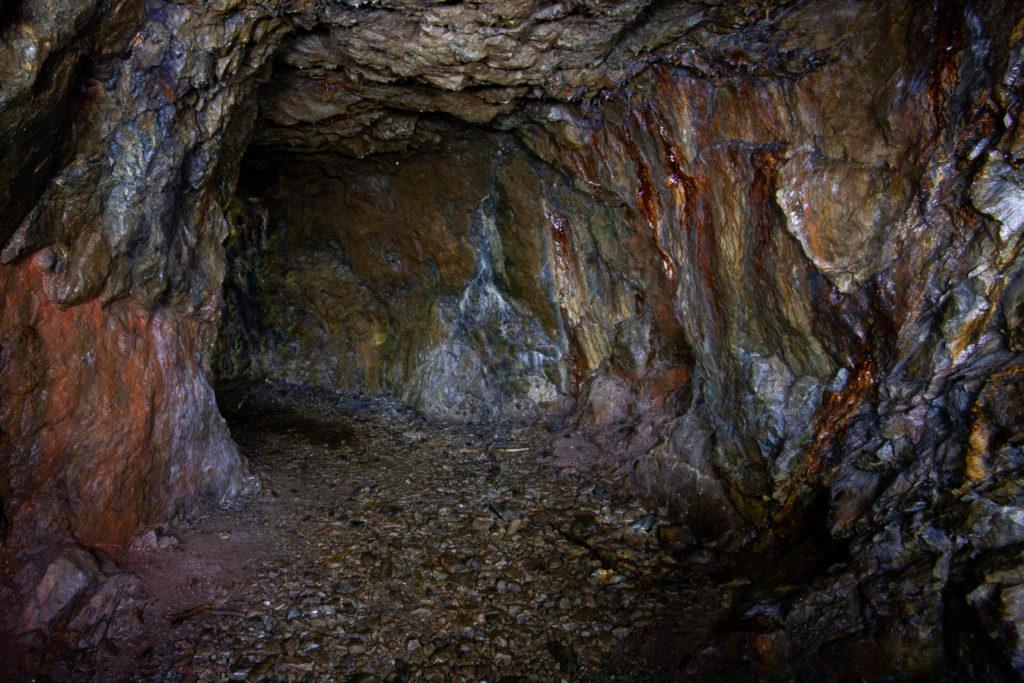 Garpa gruva