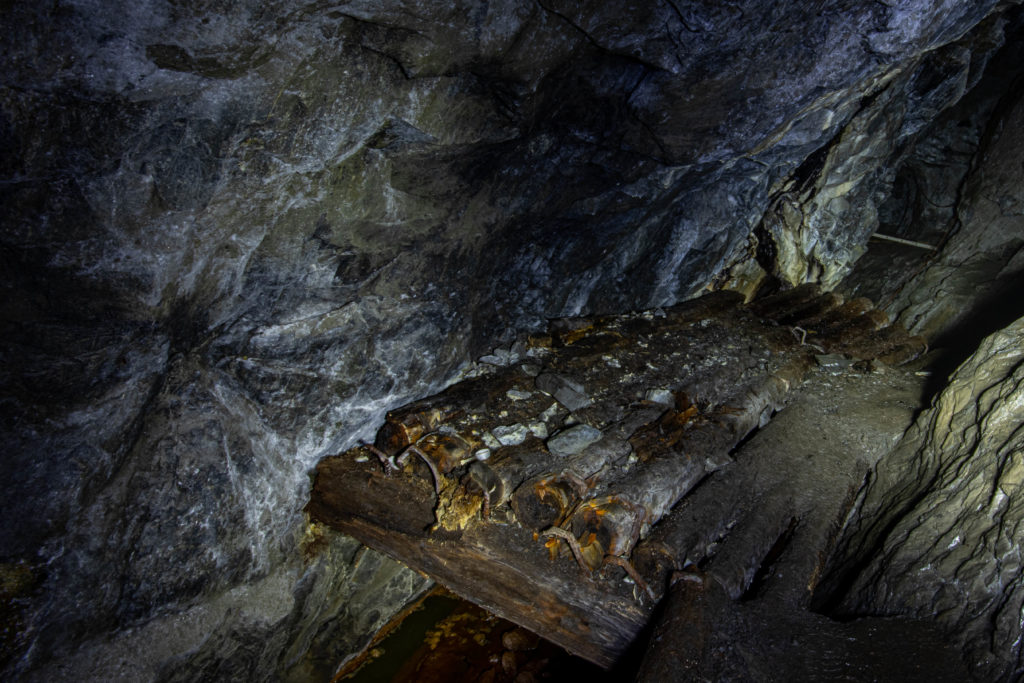 Ädelfors guldgruva