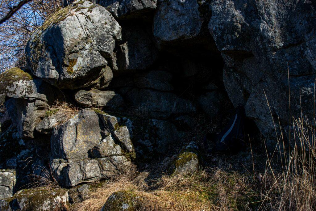 Grottan i Kuggaberg