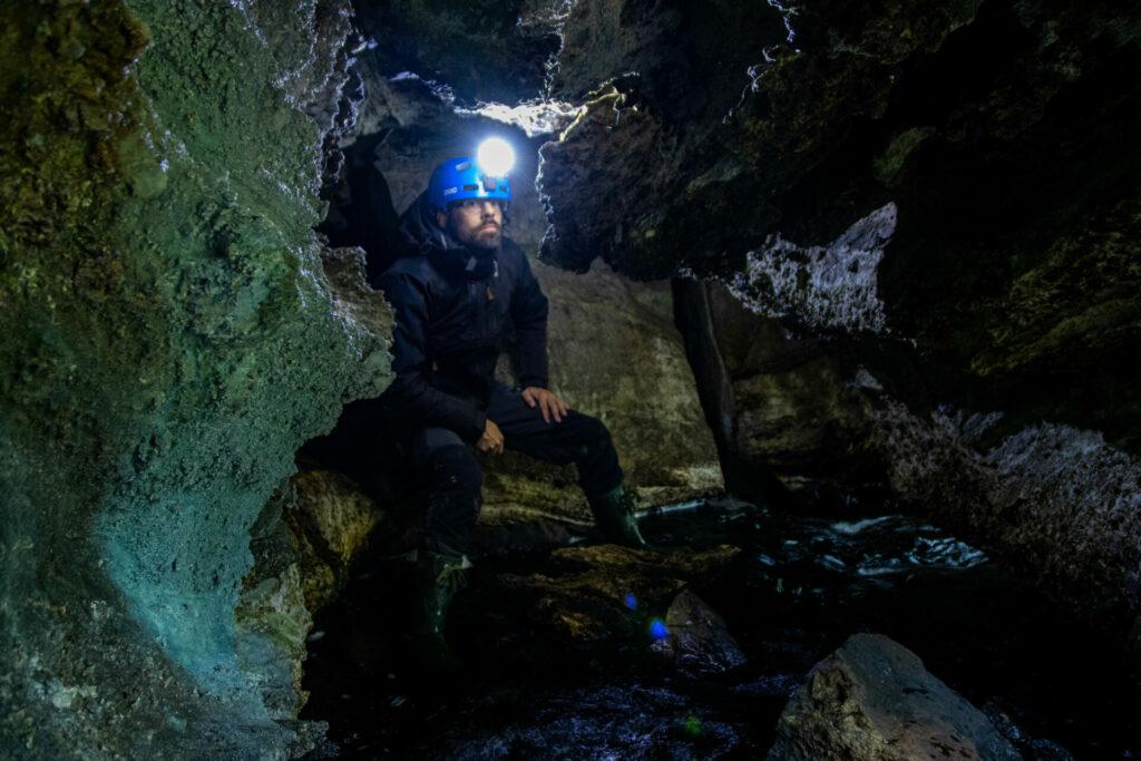Rödingstorps grotta